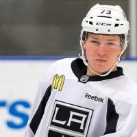 Catching up with the returning Tyler Toffoli