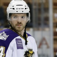 Colin Fraser after his first game in Manchester