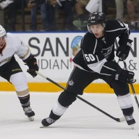 LA Kings 2014 mid-season prospect rankings – honorable mention