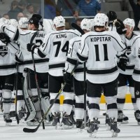 2014 Playoffs Kings NHL MayorsManor