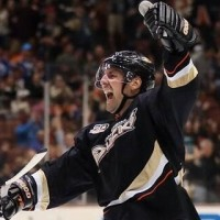 Beauchemin Ducks NHL