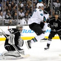 Sharks Kings Game 3