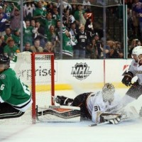 Game 6: Ducks and Stars talk Anaheim win in Big D