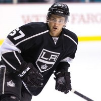 LA Kings 2014 prospect rankings – the top three