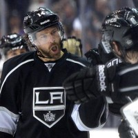 Justin Williams – 'I don't really care much for petty battles'