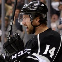 Justin Williams Kings NHL MayorsManor