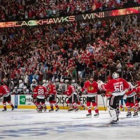 Blackhawks Game 5