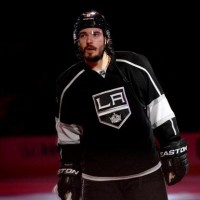 Doughty Drew Kings NHL hockey