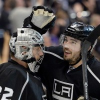 Lombardi on Quick, Doughty, Kopitar – 'The training wheels are off'