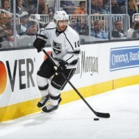 Kings GM Dean Lombardi on the Future of Mike Richards