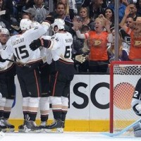 Ducks win Game 3 vs Kings