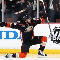 Game 5: Ducks talk 4-3 win over Kings