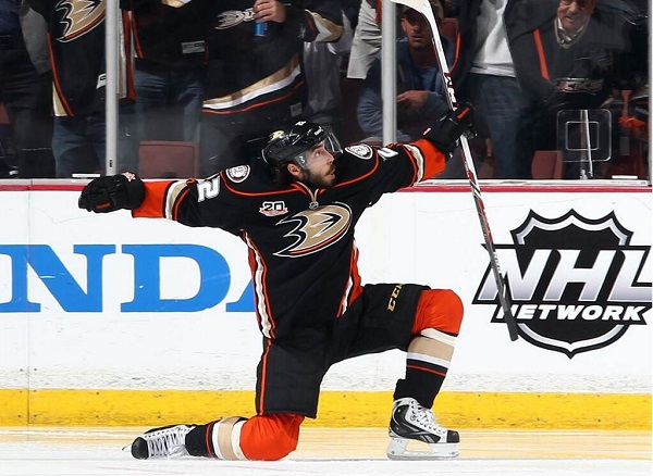Ducks win Game 6 vs Kings