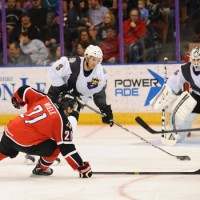 Player Evaluations: 2013-14 Manchester Monarchs defensemen and goalie