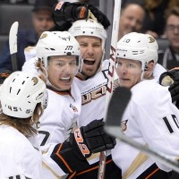 Game 3 Anaheim Ducks Ryan Getzlaf goal