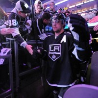 Anze Kopitar quotes after Kings Game 4 loss to Ducks rookie