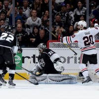 Kings Blackhawks Game 6 GWG
