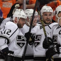 Kings Ducks playoffs 2014 NHL
