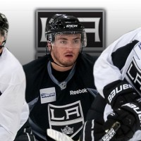 Contract updates on five LA Kings prospects