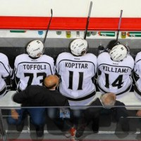 Kings players