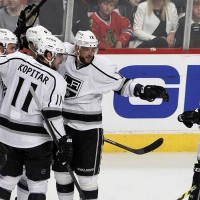 Thursday Quotes: Anze Kopitar and Marian Gaborik