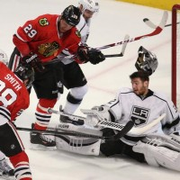 Puck Probability: Odds for Blackhawks at Kings, November 29