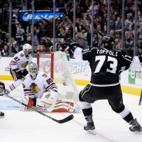 Brown and Toffoli share thoughts on Kings 2-1 series lead