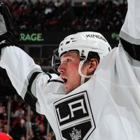 Toffoli WCF Kings Blackhawks