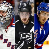 Puck Probability: Predictions for Rangers at Kings, Jan. 8