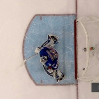 Lundqvist on Kings luck in Game 3