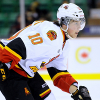 Draft 2014: Kings Sixth Round Pick, Jake Marchment