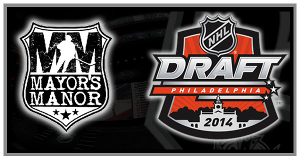 NHL Draft 2014