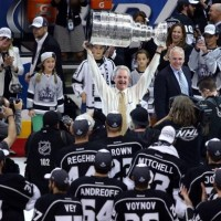 Darryl Sutter comments after winning 2014 Stanley Cup