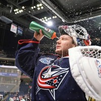 CBJ Bobrovsky Blue Jackets NHL 3