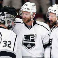 The Mayor on NHL Radio: Kings v Sharks Preview, Game 1