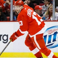 Datsyuk Red Wings