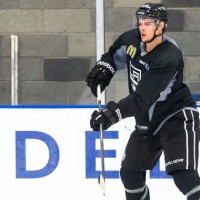 Kevin Gravel talks contract, message from Kings