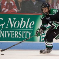 Blake on Trip to North Dakota, Waiting on LaDue's Decision