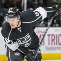 Kings Options on Defense with Voynov Out