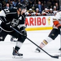 Mayor's Minutes on NHL Radio – talking Voynov, Muzzin, Martinez, Kopitar