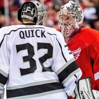 Puck Probability: Odds for Kings at Red Wings, October 31