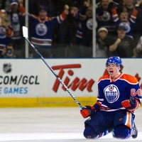 Yakupov Oilers Kings