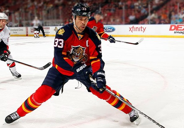 FLA - Willie Mitchell