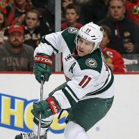 Puck Probability: Odds for Kings at Wild, November 26