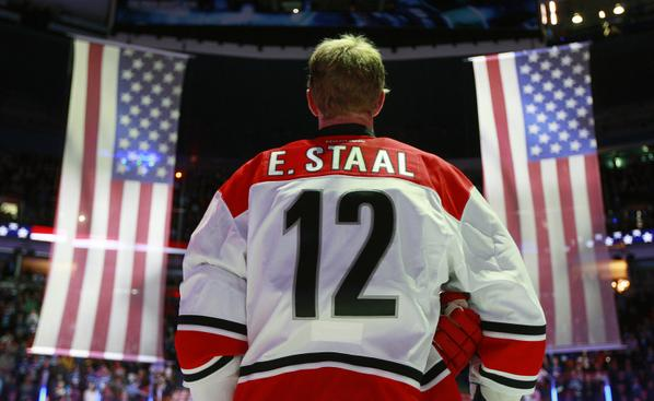 Staal USA