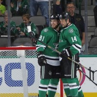 Stars Dallas NHL
