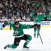 Stars NHL hockey