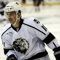 AHL: Monarchs dynamic offense powers victory