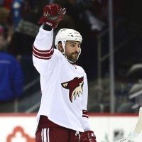 Kings VP Mike Futa Explains Paul Bissonnette Signing