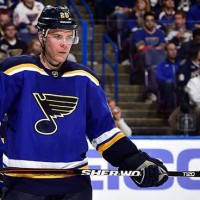 Stastny Paul Blues STL